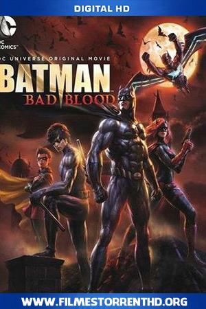 Baixar Batman – Bluray Rip 720p | 1080p Torrent Dual 5.1 (2016)
