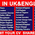Latest Jobs to Work and Live in England - Jobs in UK