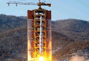 νέα εκτόξευση ενός διηπειρωτικού βαλλιστικού πυραύλου (ICBM)