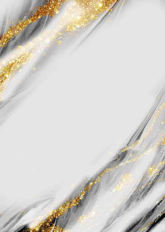 Gray Minimalist Wedding Background Editable PSD
