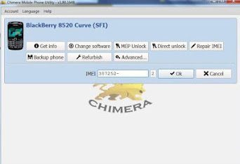 Chimera Tool Full Crack Setup Installer With Driver