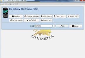 Chimera Tool Full Crack Setup Installer With Driver