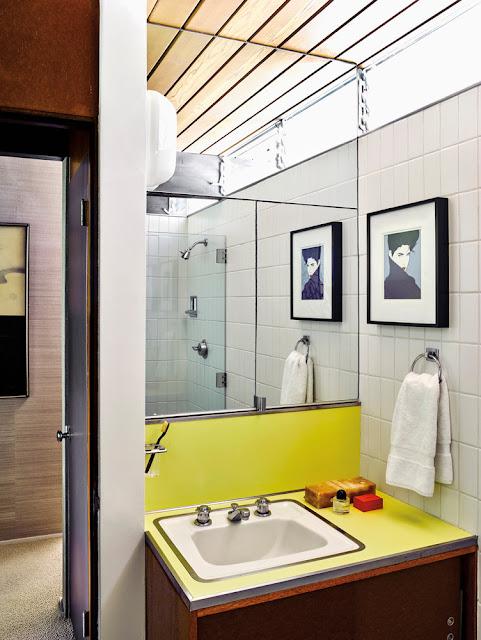 Richard Neutra Haus als Kunstwerk der 1960er Jahre – mit Original Einrichtung im angesagten Mid-Century Design