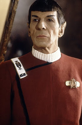 Star Trek 2 Wrath Of Khan 1982 Image 1