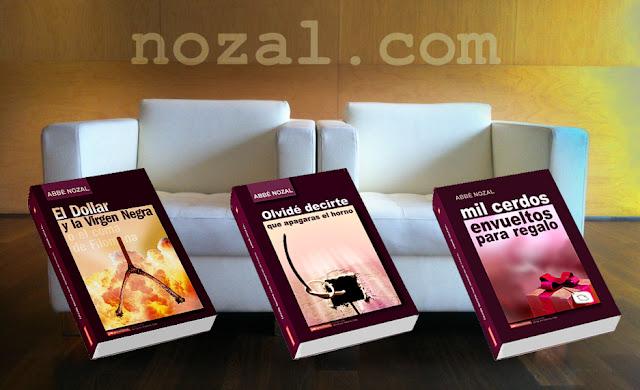 Tres novelas de Abbé Nozal