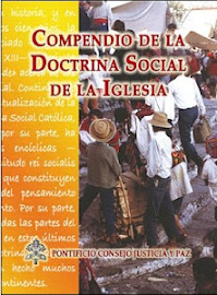 DOCTRINA SOCIAL de la IGLESIA. (Digitalizado).