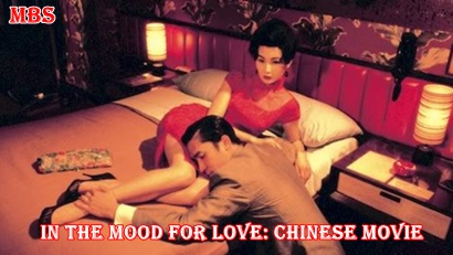 In the Mood for Love Synopsis