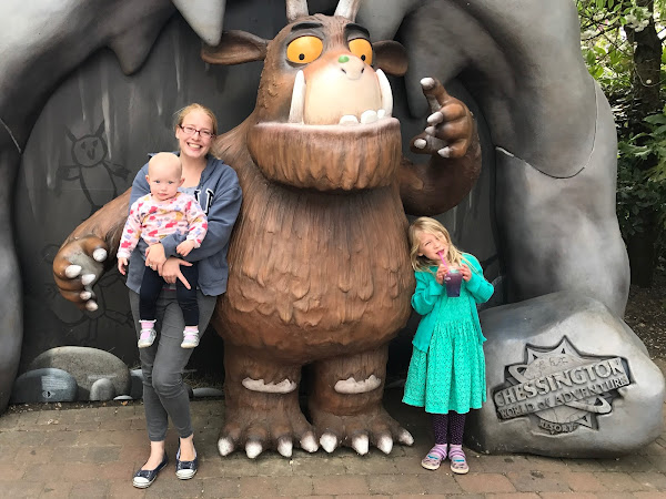Our stay at Chessington World of Adventures