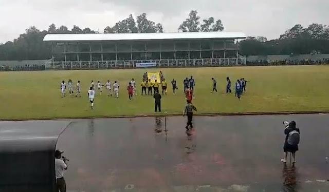 Live Streaming Persib Bandung vs Priangan Selection - Uji Coba Tasikmalaya Sabtu 24/2/2018