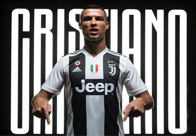 """Liên minh Ronaldo - Juventus: Chuốc thêm kẻ thù, cả châu Âu chờ """"xé xác"""" 1"""