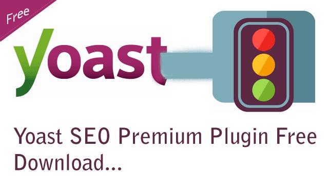 Free Download Yoast SEO Premium