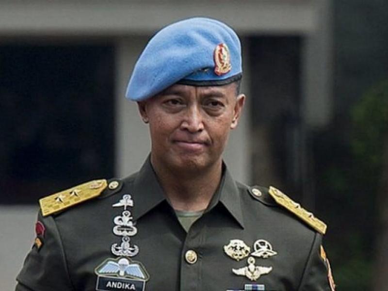 KSAD Kirim Pasukan Khusus Lawan OPM yang Sering Ganggu Proyek di Papua