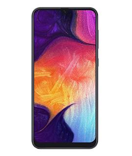 Buy SAMSUNG Galaxy A50 at Rs.14k