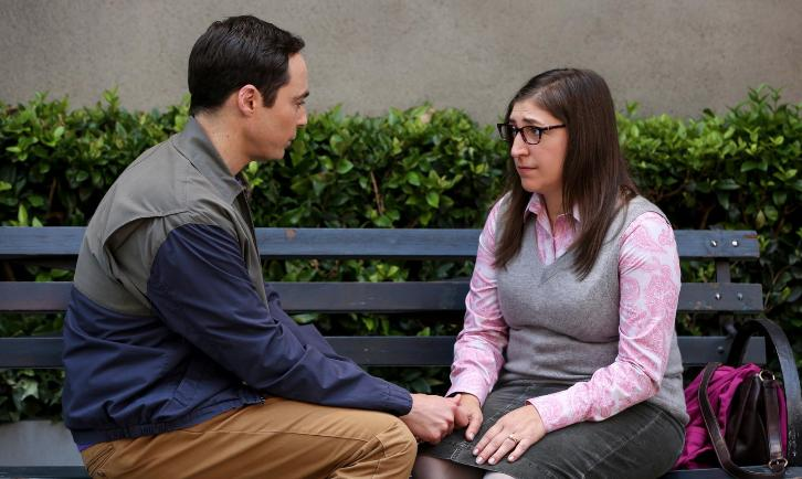 The big bang theory trailer latino dating