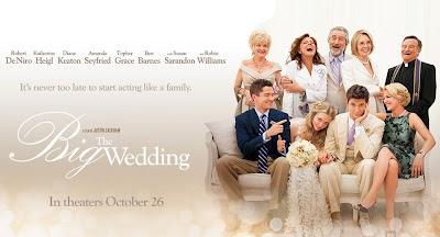 The Big Wedding Film