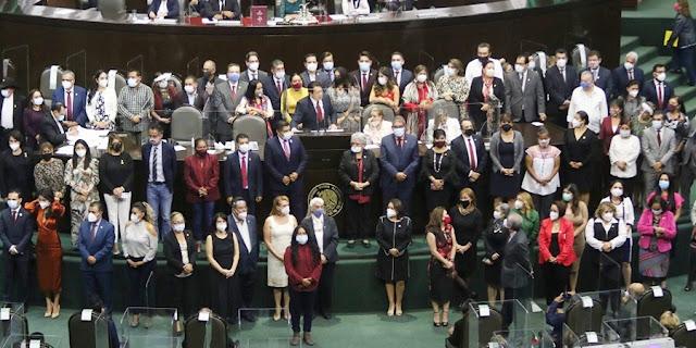 Diputados federales se olvidan de la austeridad, piden 14% más presupuesto para 2021