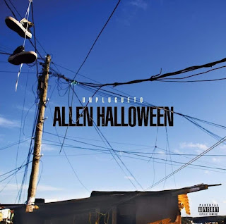 Allen Halloween - Unplugueto (Álbum) [BAIXAR DOWNLOAD COMPLETO]