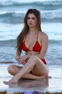 Social Media Hottie Amanda Cerny