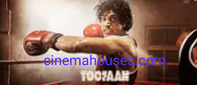 Toofaan Movie Download Filmywap HD quality Hindi