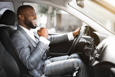 كيف تصبح سائقا محترفا على الطرقات ؟
