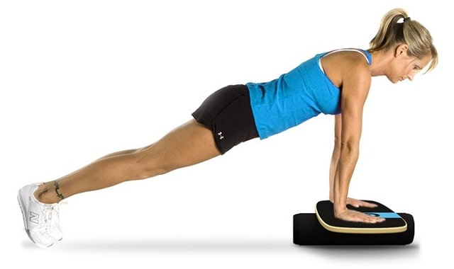 balance board exercises