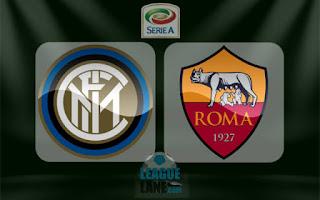 интер милан – Рома смотреть онлайн бесплатно 06 декабря 2019 прямая трансляция в 22:45 МСК.