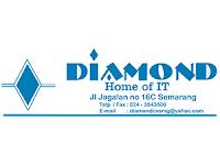 Lowongan Kerja di CV Diamond Indo - Semarang (Teknisi Komputer)