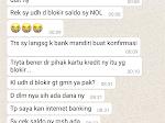Blokir Sepihak Bank Mandiri (44)