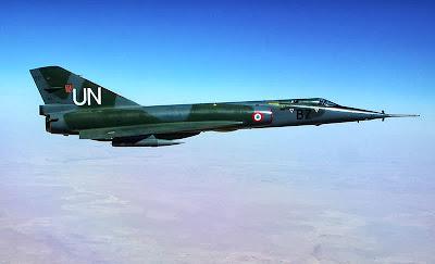 Dassault Mirage IV P 53/BZ