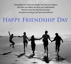 friendship day wishes to friend