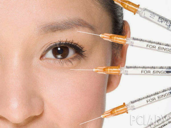 Which Botox Face-Lift And A Strong Balance Force PK Botox