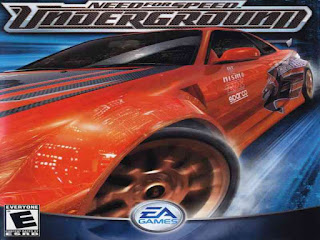Need For Speed Underground 1 Game Free Download