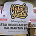 Halalbihalal PKS Kalbar, Habib Aboe Ingatkan Semangat Syawal