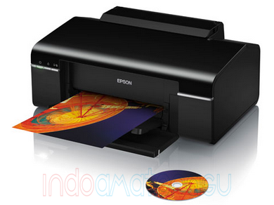 Driver Printer Epson Stylus Photo T60