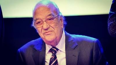 وفاة الفنان حسن حسني | توفي حسن حسني أثر أزمة قلبية  مفاجئة