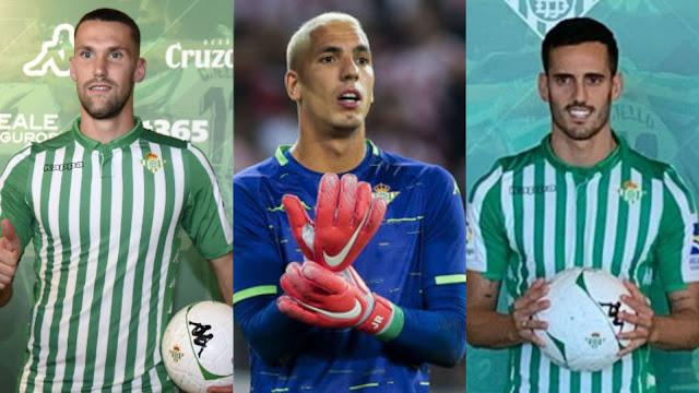 Lima Pemain Liga Spanyol Positif COVID-19