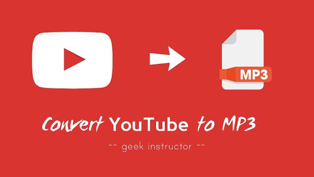 cara mendownload lagu dari youtube