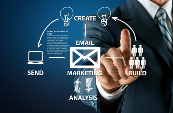 Platform Terbaik Email Marketing Online