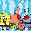 Spongebob Pilots juego