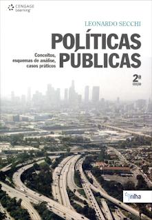 livro políticas públicas