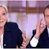 Le Pen, Macron y el fascismo global