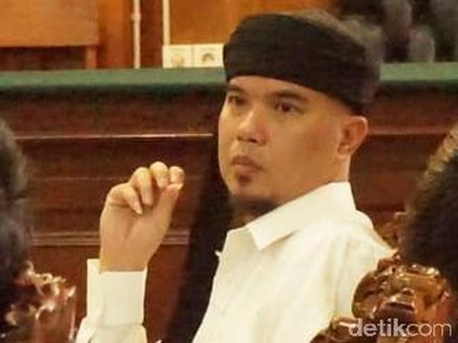 Ahmad Dhani Ngedrop di Penjara Sampai Harus Diinfus,