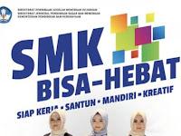 Kemendikbud: Rekomendasikan Lowongan Kerja Bagi Lulusan SMK Tahun 2021, Berikut Formasi yang Dibutuhkan