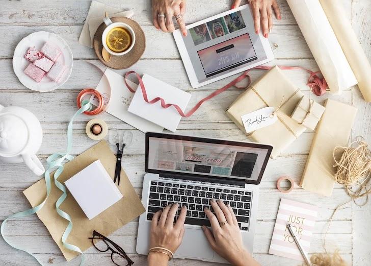Cara Menata Ruang Kerja Kantor Agar Lebih Produktif Bekerja