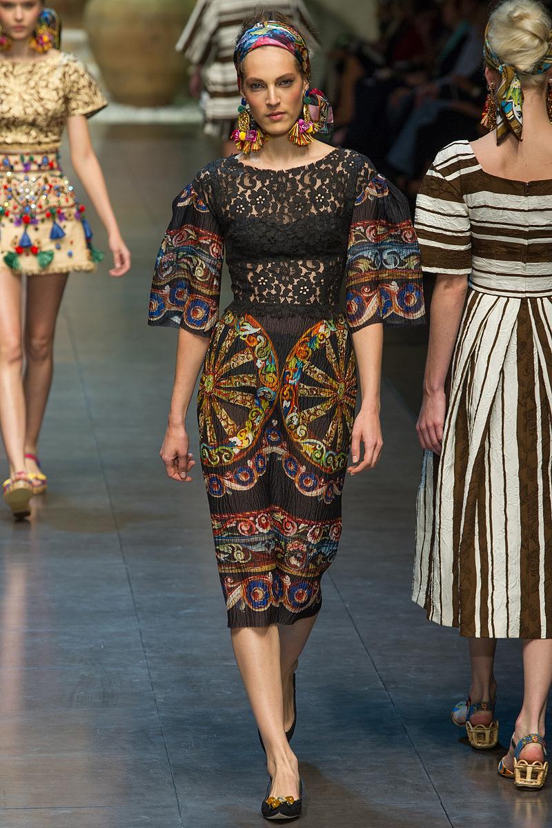 Dolce K Dupe Colourpop: Anobano's Blog: Dolce & Gabbana SS 2013