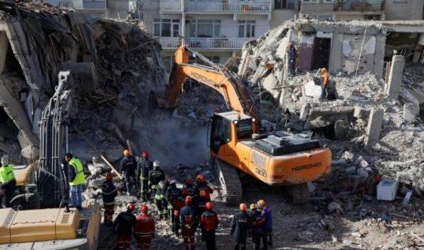 Κωνσταντινούπολη 7,5 Ρίχτερ σεισμό προβλέπει τούρκος υπουργός