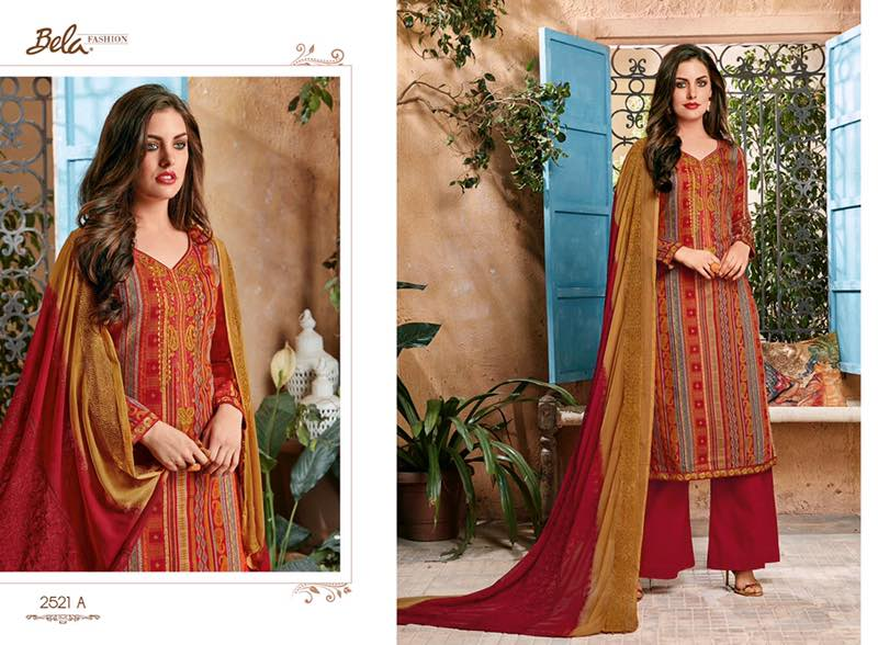 Saffron – Elegant And Gorgeous Looking Salwar Kameez