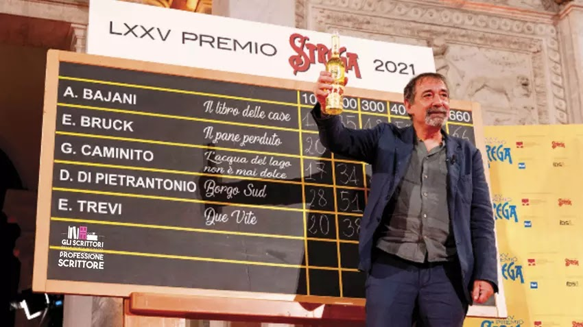 Emanuele Trevi, Premio Strega 2021: da Qualcosa di scritto, a Due vite