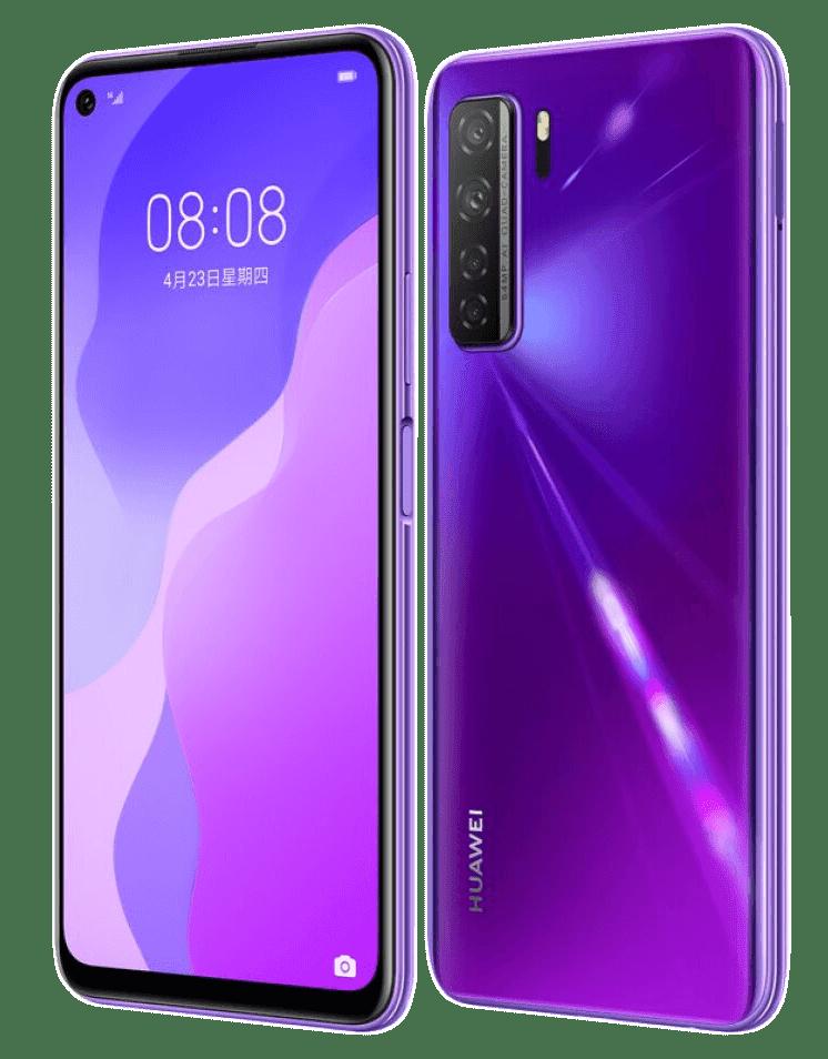 Huawei Nova 7 5G specs