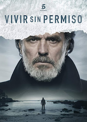 Vivir Sin Permiso (TV Series) S01 Custom HD Spanish